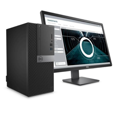Desktop / Server