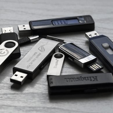 Memory / Flash Drive