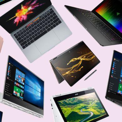 Laptop / Tablets