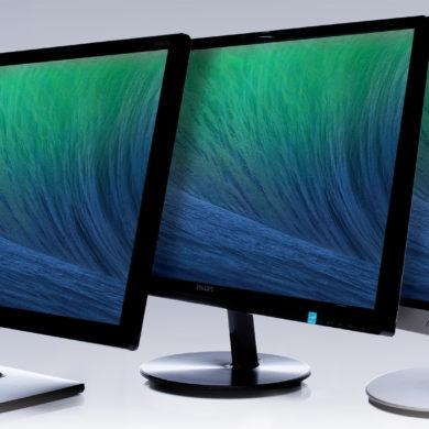 LCD / Screens